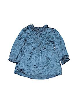 Little Marc Jacobs 3/4 Sleeve Blouse Size 6