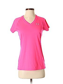 Under Armour Short Sleeve T-Shirt Size XS
