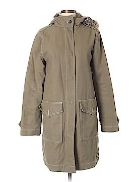 Theory Women Coat Size P