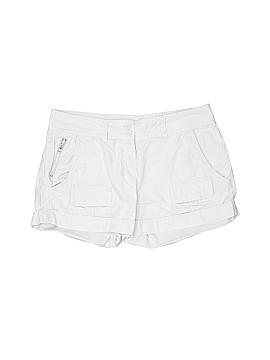 Armani Exchange Cargo Shorts Size 4