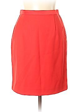 Escada Wool Skirt Size 38 (EU)