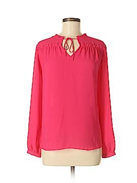 Violet & Claire Long Sleeve Blouse Size M