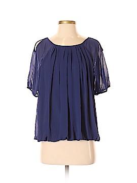BCBGeneration 3/4 Sleeve Blouse Size S