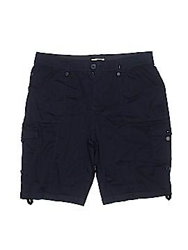 Cato Cargo Shorts Size 16
