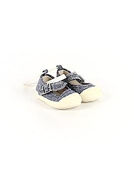 Baby Gap Flats Size 0-3 mo