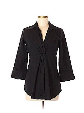 Dana Buchman 3/4 Sleeve Blouse Size 6