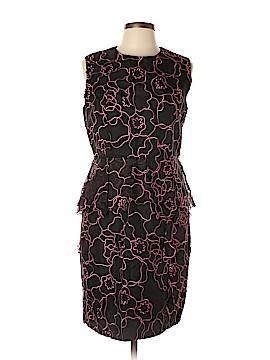 Diane von Furstenberg Cocktail Dress Size 12