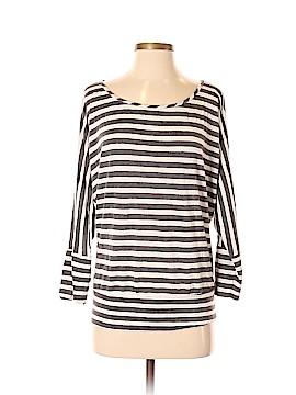 Matty M 3/4 Sleeve T-Shirt Size S