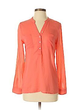 Talbots Long Sleeve Button-Down Shirt Size XS