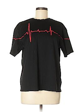 Alexander McQueen Short Sleeve T-Shirt Size M