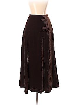 Garnet Hill Formal Skirt Size 2