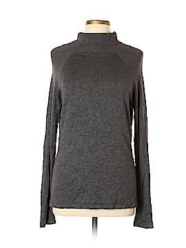 Olivia Sky Turtleneck Sweater Size XL