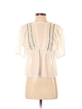 ASOS Short Sleeve Blouse Size 4