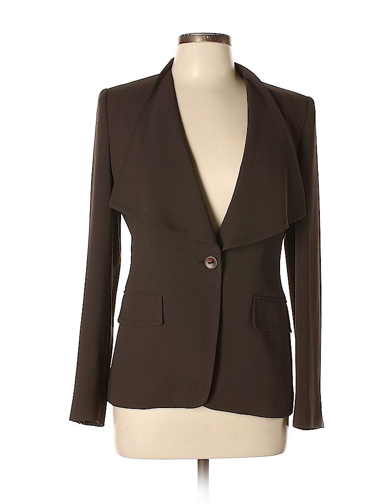 Max Mara Women Blazer Size 10