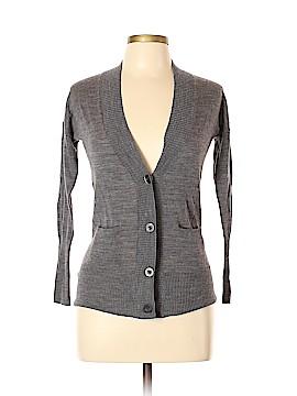 Ann Taylor LOFT Wool Cardigan Size L (Petite)