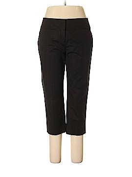 Halogen Khakis Size 12 (Petite)