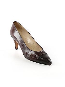 Chanel Heels Size 7