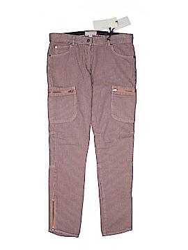 Stella McCartney Cargo Pants Size 12