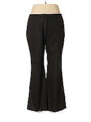 New York & Company Women Dress Pants Size 14 (Petite)