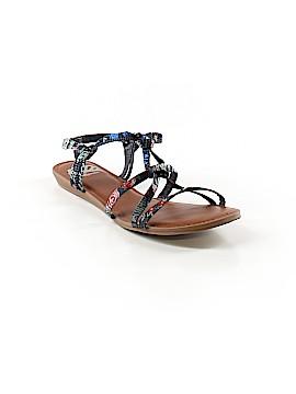 Fergalicious Sandals Size 7 1/2