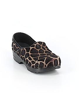 Sanita Mule/Clog Size 34 (EU)