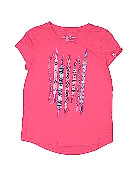 Lucky Brand Short Sleeve T-Shirt Size L (Kids)