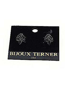 Bijoux Terner Earring One Size