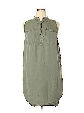Ava & Viv Casual Dress Size 0X (Plus)