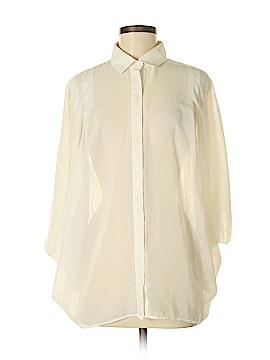 Millau Short Sleeve Blouse Size XS