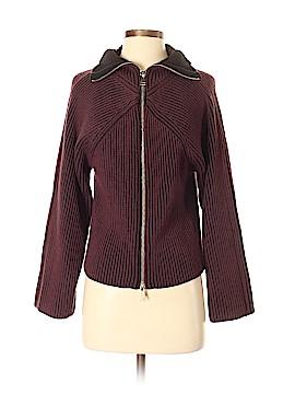 Tara Jarmon Wool Cardigan Size S