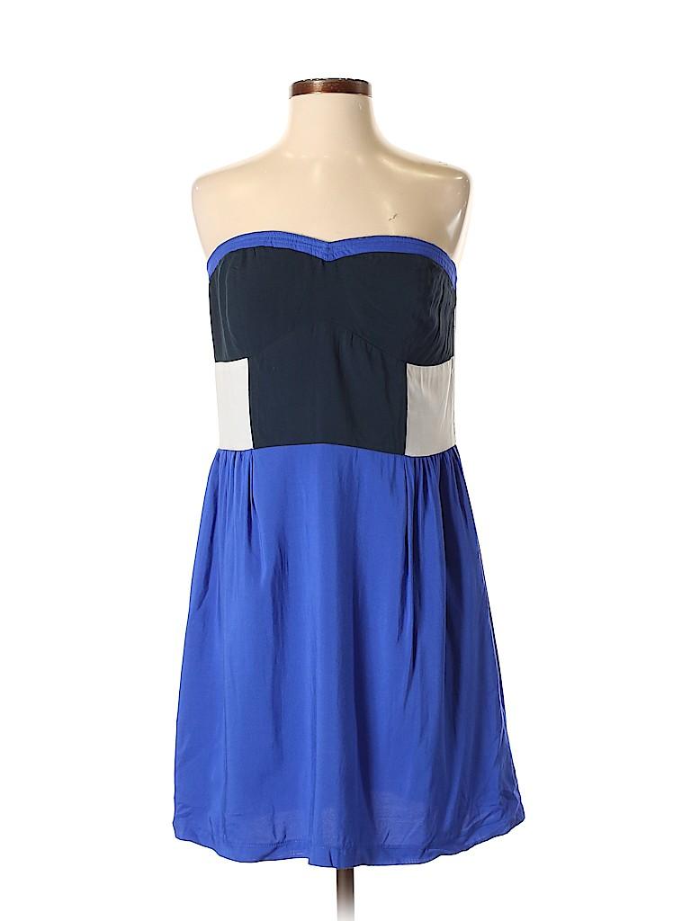 TCEC Women Casual Dress Size L