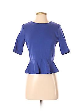 Club Monaco Short Sleeve Top Size 4