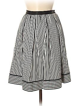 Max Studio Silk Skirt Size 00