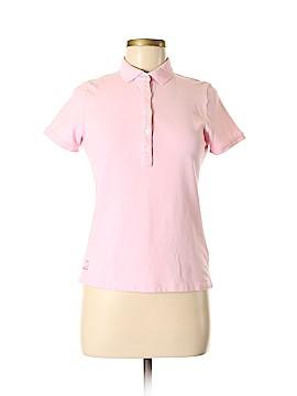 Aquascutum Short Sleeve Polo Size M