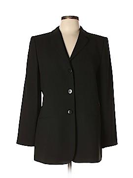 Armani Collezioni Wool Blazer Size 14