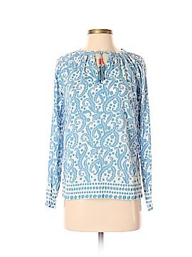 Boden Long Sleeve Blouse Size 4