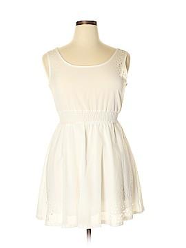 FancyQube Casual Dress Size XL