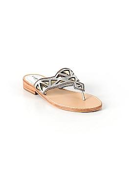 Sam Edelman Flip Flops Size 8 1/2