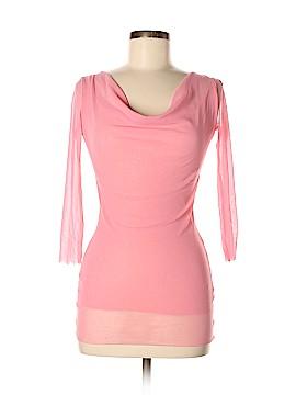 FUZZI 3/4 Sleeve Top Size XS