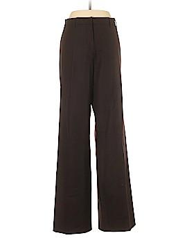 Jil Sander Wool Pants Size 42 (EU)