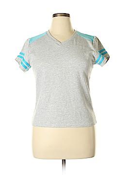 G.W. Sport Short Sleeve T-Shirt Size 1X (Plus)