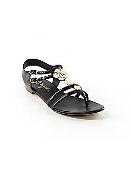 Chanel Sandals Size 38 (EU)