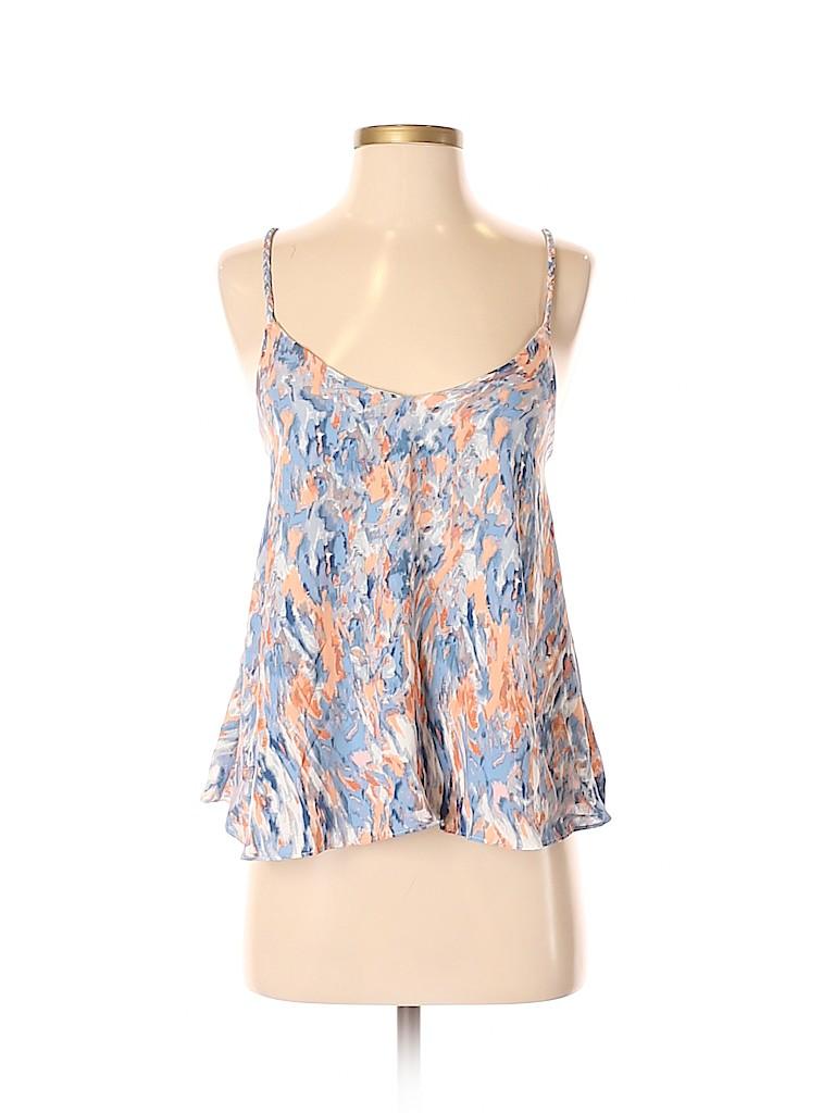 Fab'rik Women Sleeveless Blouse Size S