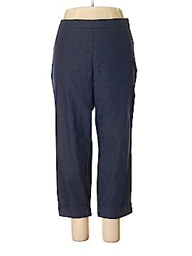 Avenue Studio Casual Pants Size 18 (Plus)