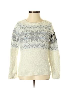 Isaac Mizrahi New York Pullover Sweater Size S