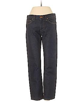 Crippen Jeans 25 Waist