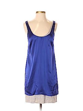 Jay Godfrey Sleeveless Silk Top Size 0