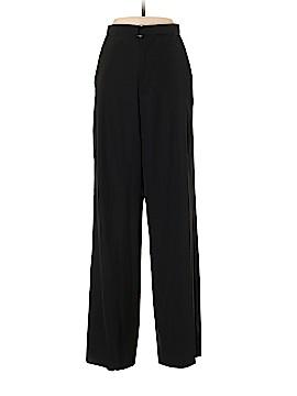 Armani Collezioni Wool Pants Size 48 (IT)
