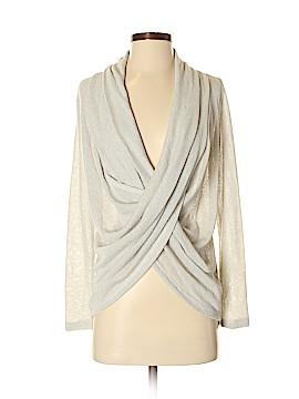 Renee C. Long Sleeve Top Size S