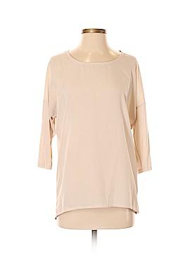 Joe Fresh 3/4 Sleeve Blouse Size S